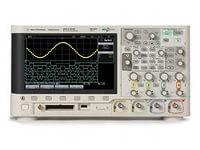 DSOX 2024A Цифровой осциллограф,  4 канала,  200МГц,  Аgilent Technologies